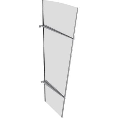 Boční modul XL pro stříšku nad vchod