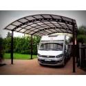 Karavan CARPORT STEEL S